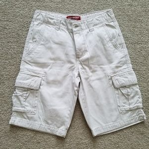 Arizona Cargo Shorts (Boys size 14)